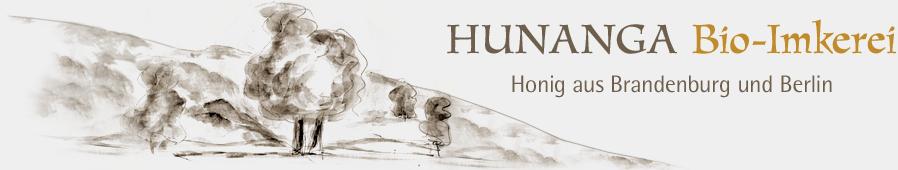 Hunanga Honig